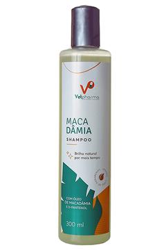 Shampoo Macadâmia 300ml